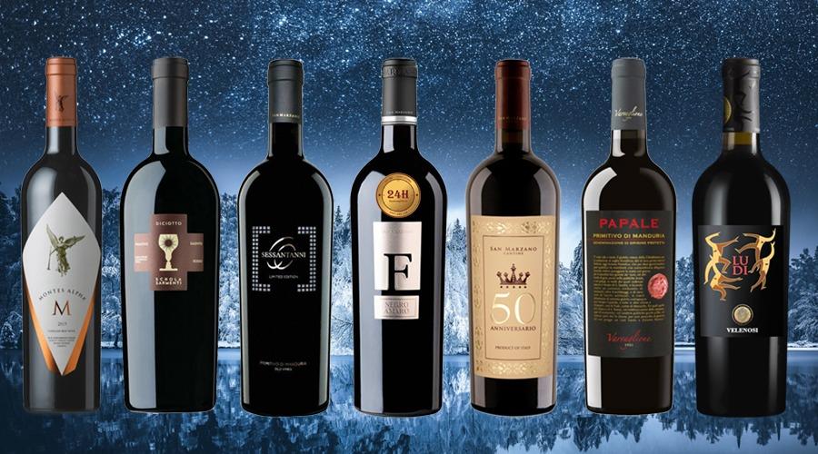 Tổng hợp những chai vang úc ngon nhất thế giới