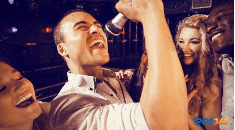 Kinh doanh karaoke có lãi không, một số mẹo nhỏ để tăng doanh thu