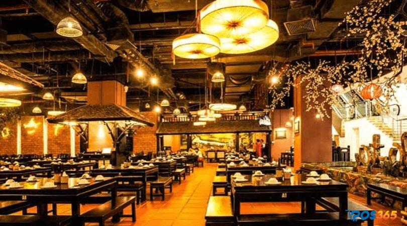 Kinh nghiệm mở nhà hàng ăn uống cần những gì