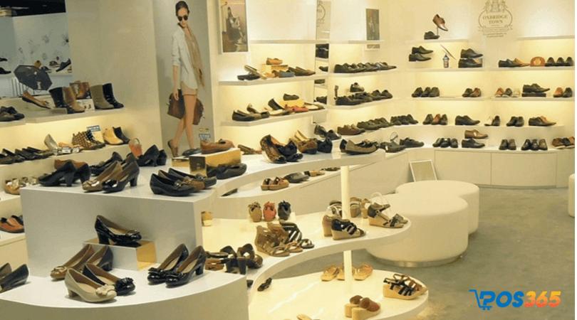 Mở shop giày cần bao nhiêu vốn để bắt đầu  kinh doanh