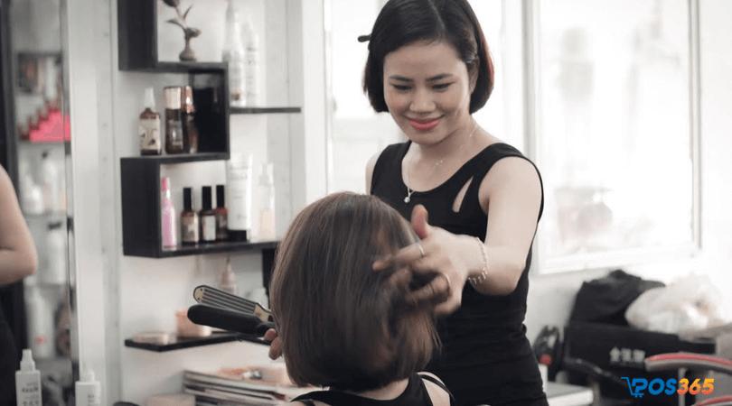 Kinh nghiệm mở tiệm làm tóc nhỏ thu về lợi nhuận cao