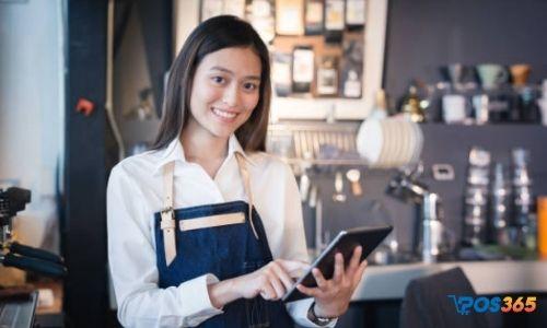 cách quản lý nhân viên nhà hàng