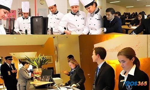phần mềm khách sạn