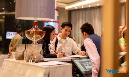 phần mềm quản lý khách sạn chuyên nghiệp