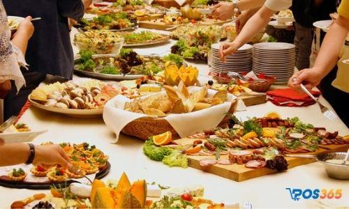 phần mềm quản lý quán ăn