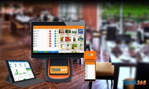 phần mềm tính tiền quán ăn