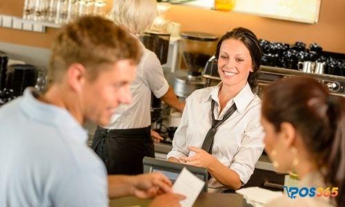 cách quản lý thu chi nhà hàng