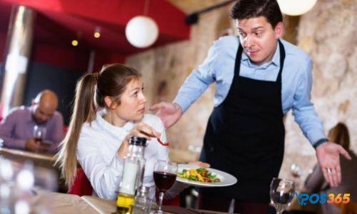Quy trình phục vụ khách hàng