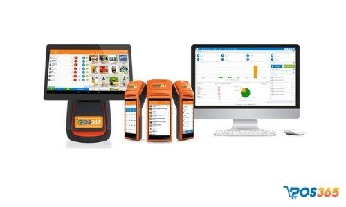 phần mềm quản lý đơn hàng