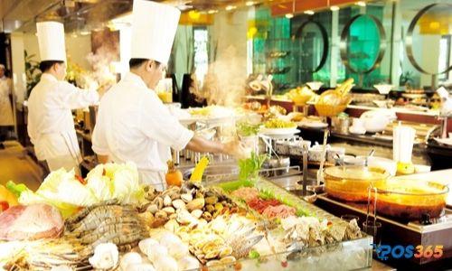quản lý nguyên liệu nhà hàng