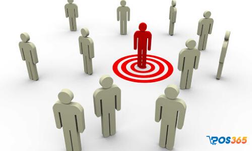 Tìm kiếm lượng khách hàng mục tiêu đúng nhất