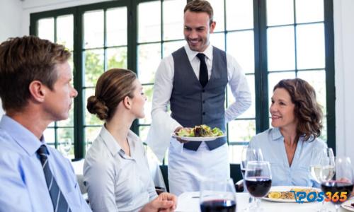 Bí quyết thu hút khách hàng
