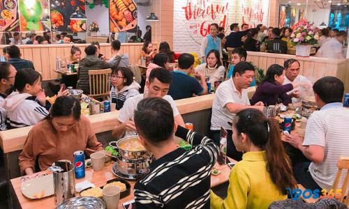 Cách thu hút khách hàng đến nhà hàng