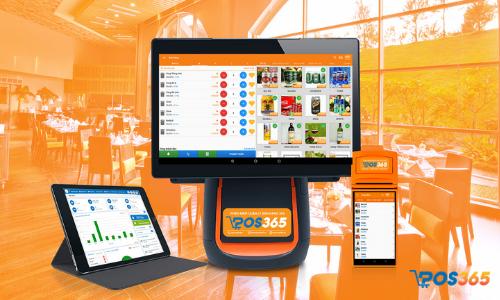 Phần mềm quản lý nhà hàng giá rẻ