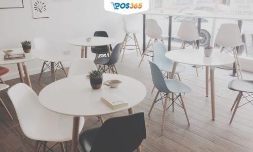 trang trí quán ăn nhỏ đẹp