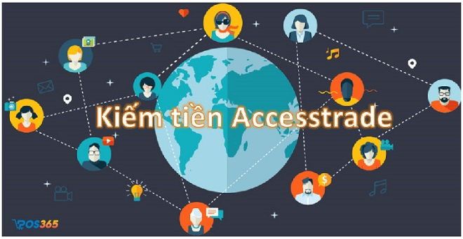 Accesstrade là gì?