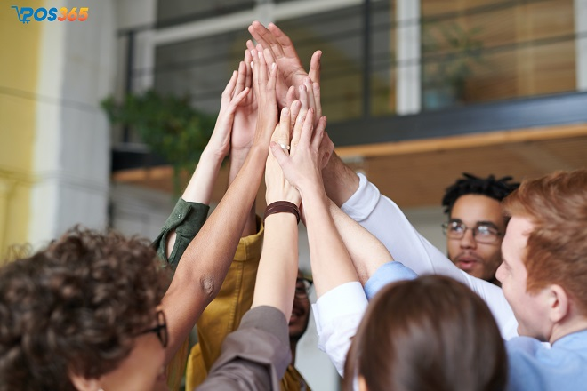 Kỹ năng làm việc nhóm trong Agency