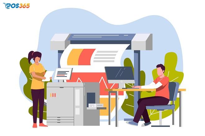 Print Agency