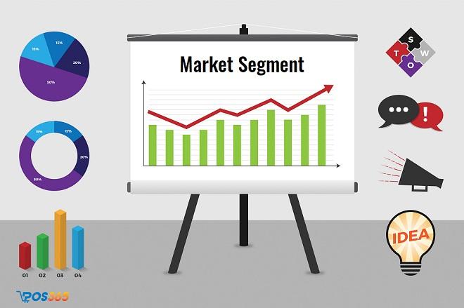 phương pháp nghiên cứu case study qua phân khúc thị trường
