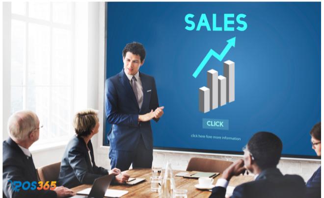 Doanh thu bán hàng là gì?