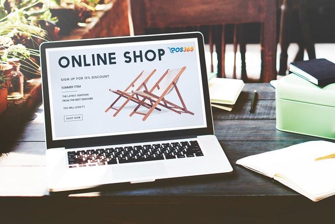 Mở Shop Online