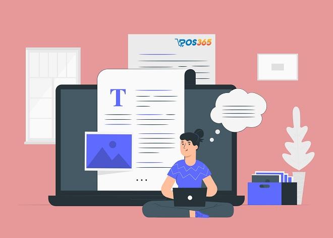 Viết bài Blogger