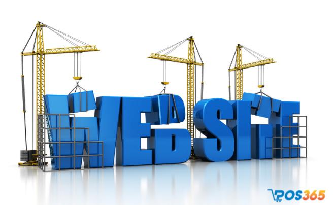 Xây dựng website bán hàng uy tín