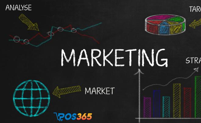 Tận dụng các kênh marketing