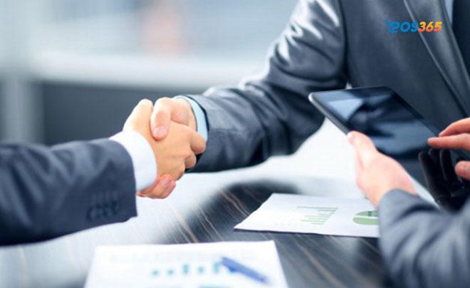 ký thỏa thuận hợp đồng với kols