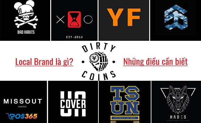 Local Brand là gì? Những điều cần biết khi kinh doanh thời trang