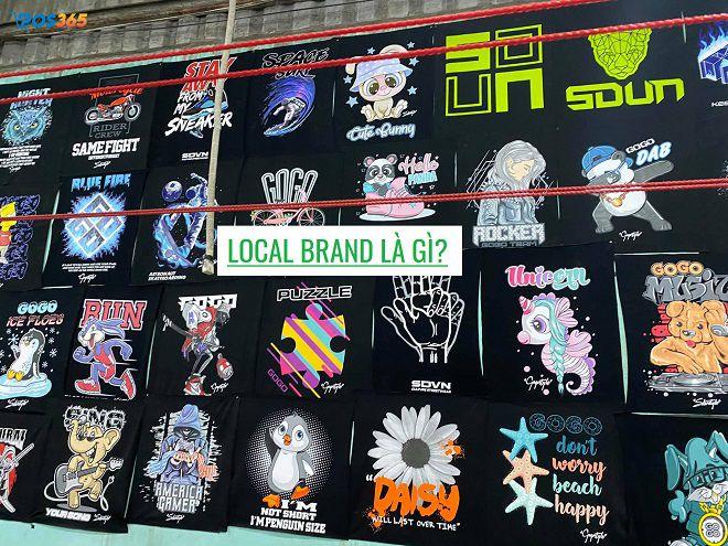 Local brand là gì?