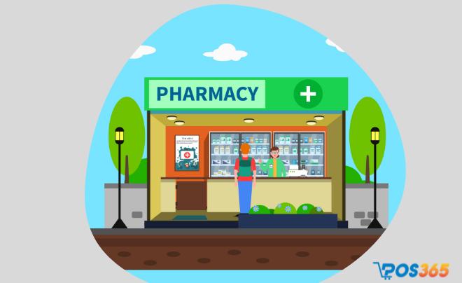 Lý do kinh doanh nhà thuốc