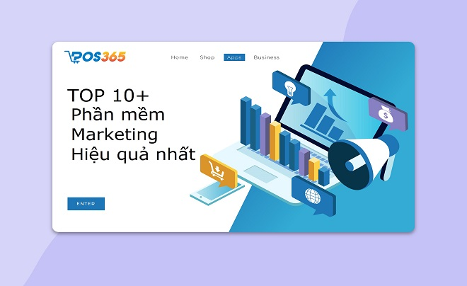 Top 10+ Marketing Tools Online hiệu quả nhất hiện nay
