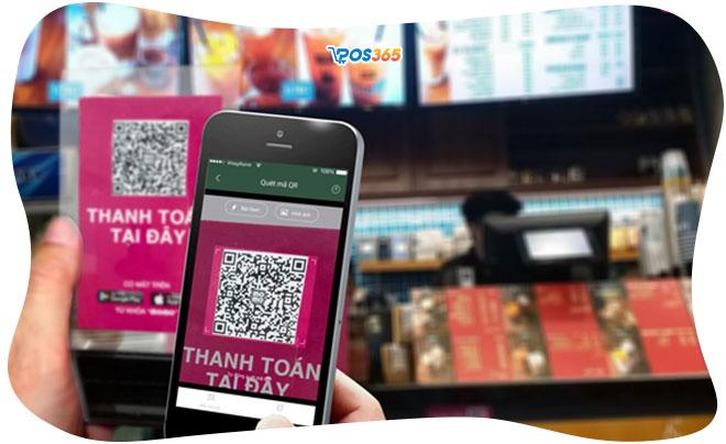 cách thanh toán bằng ví điện tử