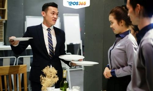 mẹo quản lý nhà hàng