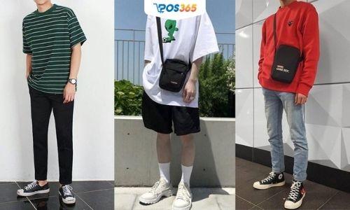 phong cách thời trang giới trẻ