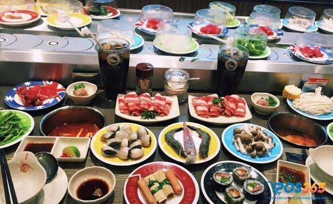 buffet hải sản Hà Nội gía rẻ