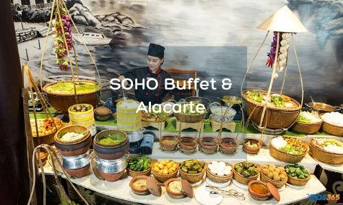 soho buffet đà nẵng