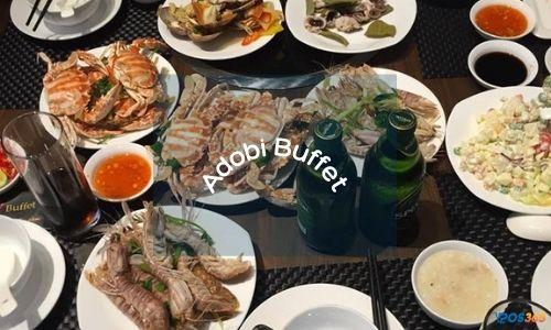 quán ăn bupphe ngon tại Hà Nội