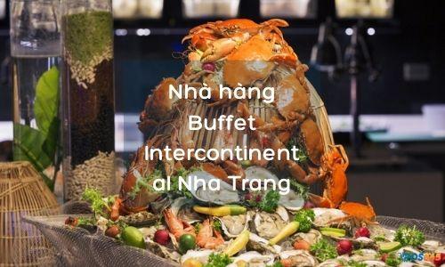 buffet hải sản ngon