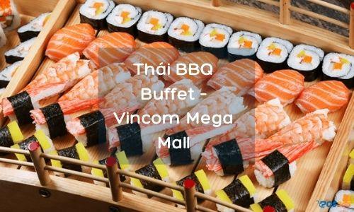 buffet hải sản ngon tại tphcm