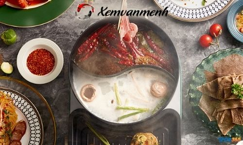 đồ ăn của 12 cung hoàng đạo