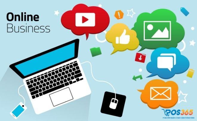 Chiến lược kinh doanh online là gì