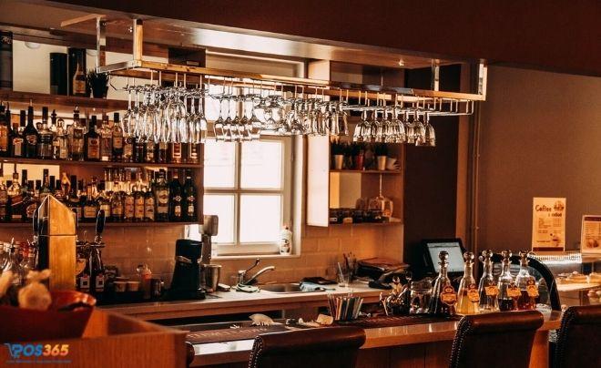 Mô hình kinh doanh quán bar, club