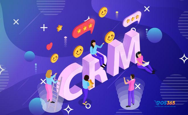 CRM là gì? Quy trình quản lý CRM hiệu quả trong 5 bước