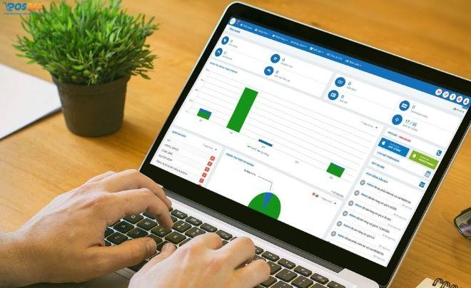 Lựa chọn phần mềm quản lý tốt nhất