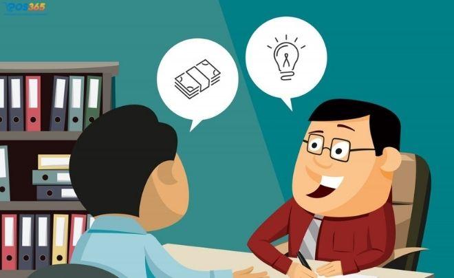 Hiểu nhu cầu khách hàng và xử lý tình huống