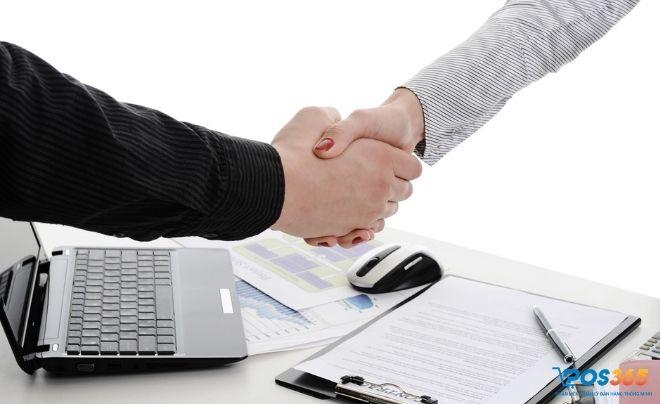 xây dựng quy trình bán hàng trực tiếp chuyên nghiệp