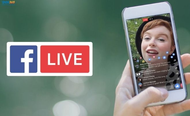 Livestream quảng cáo
