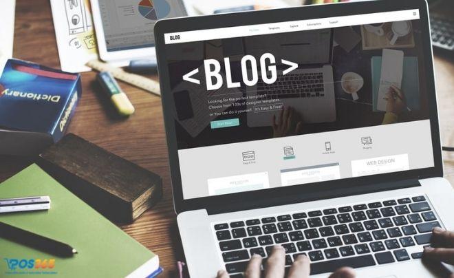 Cách tạo một blog nhanh chóng